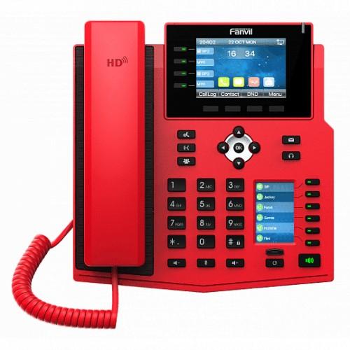 IP Телефон Fanvil X5U-R (X5U-R)