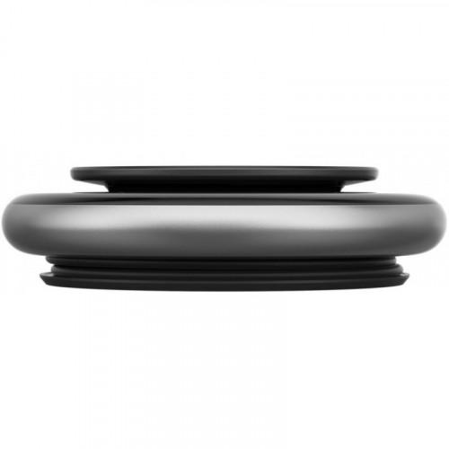 Аксессуар для телефона Yealink Спикерфон CP700 with dongle UC серебристый (CP700 WITH DONGLE UC)