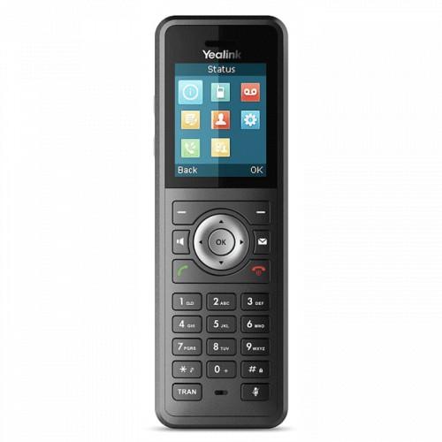 Аналоговый телефон Yealink W59R (W59R)