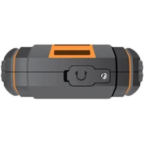 Мобильный телефон TeXet TM-513R черно-оранжевый (TM-513R (черно-оранжевый))