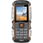 Мобильный телефон TeXet TM-513R черно-оранжевый