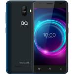 Смартфон BQ 5046L Choice LTE Темно синий