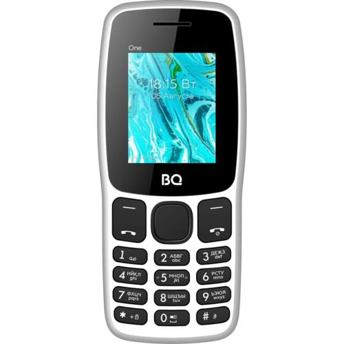 Мобильный телефон BQ -1852 One White (BQ-1852 One Белый)