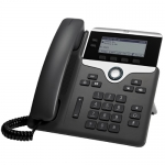 IP Телефон Cisco UC Phone 7821