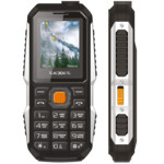 Аналоговый телефон TeXet TM-D429