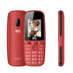 Аналоговый телефон BQ 1841 Play Red