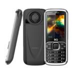 Аналоговый телефон BQ 2427 BOOM L Grey