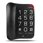Аналоговый телефон TeXet ТХ-201