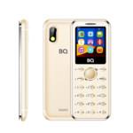 Аналоговый телефон BQ -1411 Nano Rose Gold