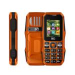Аналоговый телефон BQ -1842 Tank Mini Orange