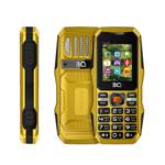 Аналоговый телефон BQ -1842 Tank Mini Yellow