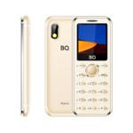 Мобильный телефон BQ 1411 Nano Gold