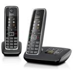 Аналоговый телефон Gigaset C530A DUO