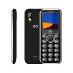 Мобильный телефон BQ 1411 Nano Black