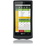 POS терминал NCR Orderman5+