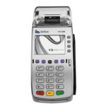 POS терминал Verifone VX 520 CTLS