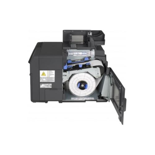 Термопринтер Epson TM-C7500 (C31CD84012)