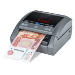Детектор банкнот Dors 200