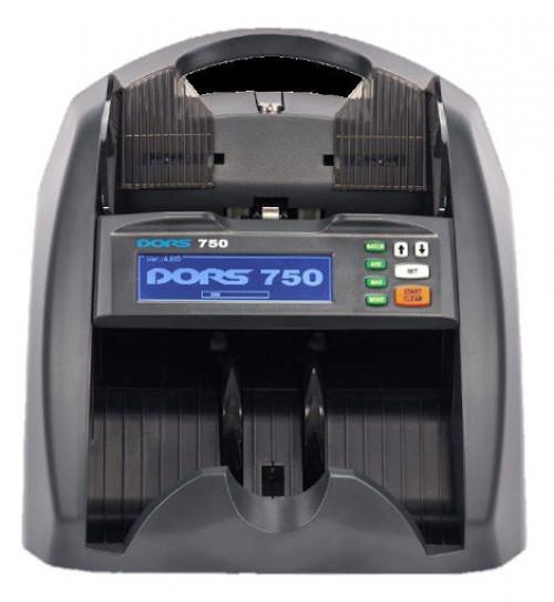 Счетчик банкнот Dors 750m1 (Dors750m1)