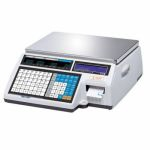 Торговые весы CAS СL5000J-30IB