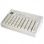 Опция к POS терминалам Posiflex KB-4000/4000-B +MSR