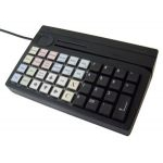 Опция к POS терминалам Posiflex KB-4000U/4000U-B +MSR