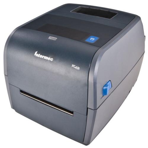 Принтер этикеток Intermec PC43t (PC43TB00100202)