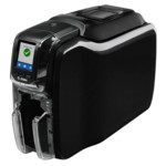Принтер для карт Zebra ZC350