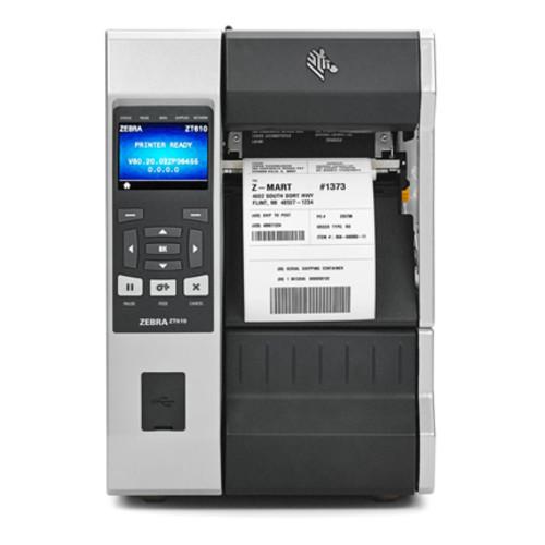 Принтер этикеток Zebra Printer ZT610 (ZT61046-T0E0100Z)