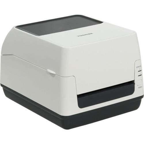 Принтер этикеток Toshiba B-FV4T-GS14-QM-R (18221168794)