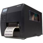 Принтер этикеток Toshiba B-EX4T2-GS12-QM-R