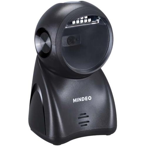 Сканер штрихкода Mindeo MP725 (MP725BLACK)