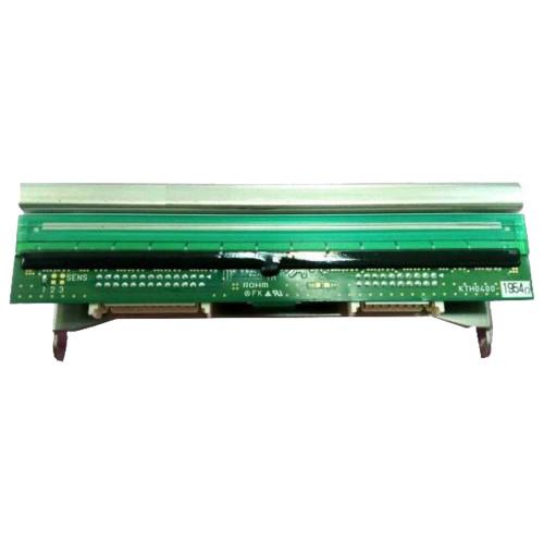 Аксессуар для штрихкодирования Toshiba Термоголовка 300 dpi. (0TSBC0145101F)