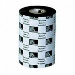 Расходный материал Zebra Красящая лента Воск 5319 BLUE 110/450