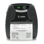 Принтер этикеток Zebra ZQ320