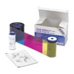Расходный материал DataCard Color Ribbon, YMCKT (для принтера SD160)