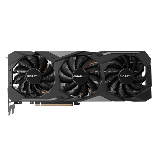 Видеокарта Gigabyte GeForce RTX™ 2080 GAMING OC 8G (GV-N2080GAMINGOC-8GC)